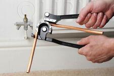 3 in 1 Mini Tube Pipe Bender 6mm 8mm 10mm Copper Pipe Professional DIY Plumbing