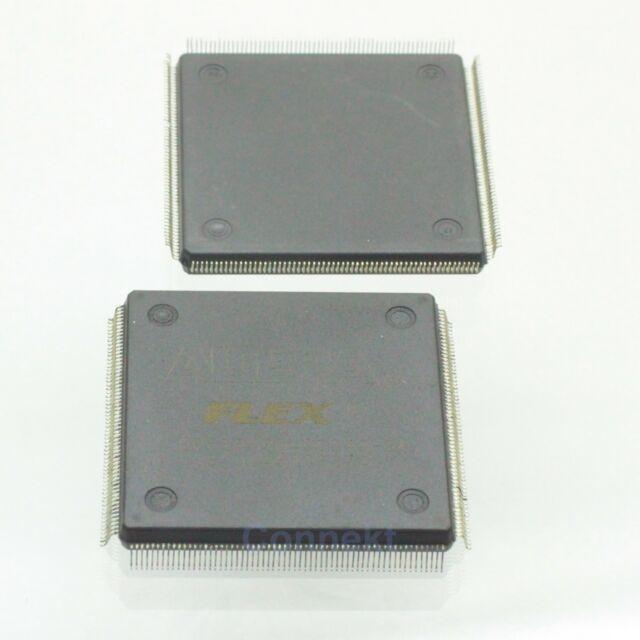 EPF10K30AQC240-2N 0637D/C ALTERA QFP package IC 1pce