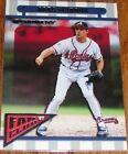 1998 Donruss Greg Maddux #161 Baseball Card