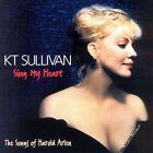 Sing My Heart: The Songs of Harold Arlen by K.T. Sullivan (CD, Nov-1995, DRG (USA))
