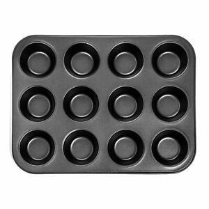 Plaque-a-gateaux-en-acier-au-carbone-pour-usage-intensif-12-moules-a-gatea-D4H3