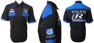 Volvo Racing Sport Shirt Chemise