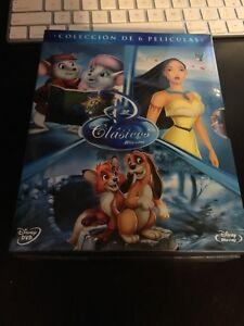 Disney-en-Espanol-6-Blu-ray-collection