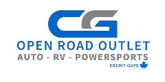 CG Open Road Outlet - Winnipeg