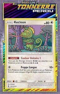 Oléa Reverse 183//214 Carte Pokemon Neuve Française SL08:Tonnerre Perdu