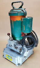 Greenlee 960 Hydraulic Power Pump For Conduit Pipe Tube Bender Electrical