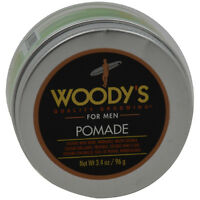 Pomade By Woody's For Men - 3.4 Oz Pomade on sale