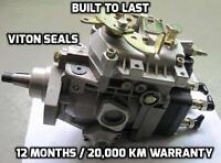 Toyota Diesel Fuel Injector Pump Hilux Hiace 2.8 Litre , 3l Motor . Brand New.