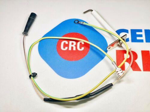 CRC4364759 CANDELA ACCENSIONE-RILEVAZIONE RICAMBIO CALDAIE ORIGINALE RIELLO COD