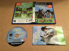 My Horse & Me 2 - Sony Playstation 2 (TESTED/WORKING) PS2 and