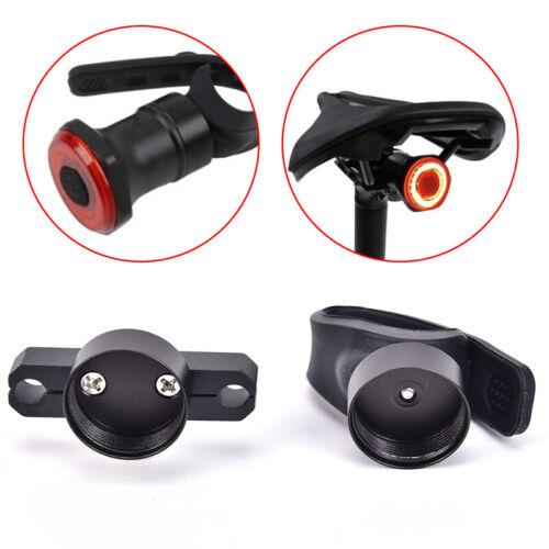 Bicycle Taillights Holder Xlite100 Sensor Lights Bracket Rear Lights Supp ZH