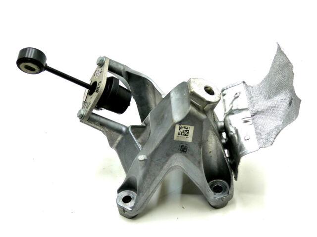 Audi A4 8W B9 Q7 4M 3,0TDI Soporte Del Motor Izquierda 4M0199307AF 4828km