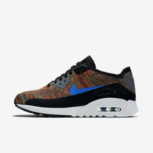 Air Nike 2 5 90 0 Femme de Nouveau Ultra Max Taille 5 6 Chaussure running 4 Flyknit pour Eqxfwnt