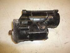 Rover 75 / MG ZT 2.0 Diesel Starter Motor LRS01551        T22