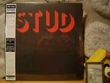 STUD LP/1975 Texas/Mega-Rare Trio Hard Rock/Morly Grey/Truth & Janey/Winterhawk