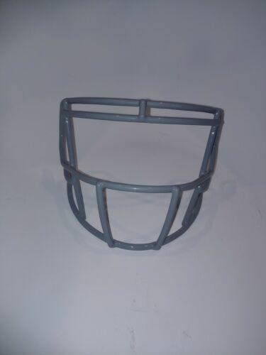 Gray Full Size Helmet Facemask Riddell Speed