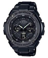 Casio Men G-Shock G-STEEL Tough Solar GSTS110BD-1B Watch