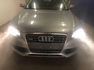 2010 Audi A4 sedan
