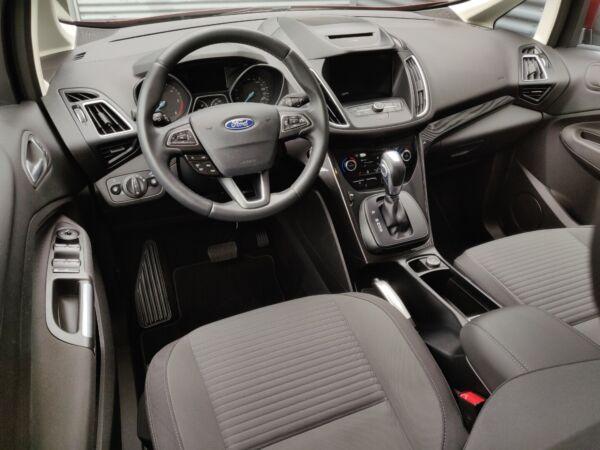 Ford C-MAX 1,5 TDCi 120 Titanium aut. - billede 5