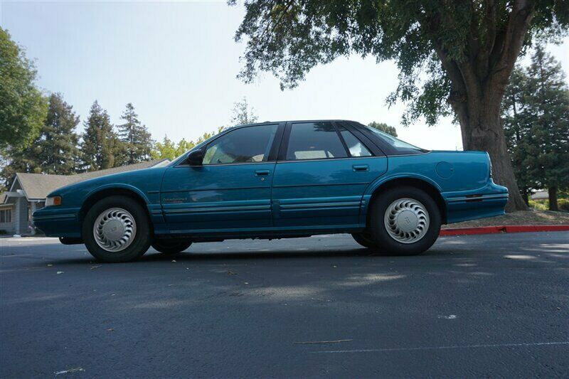 1993 Cutlass Supreme Special ONE OWNER 45000 MILES