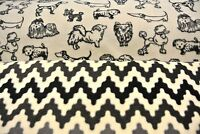 Poodle Chihuahua Shih Tzu Pom Double Side Pet Blanket Can Personalize 28x44