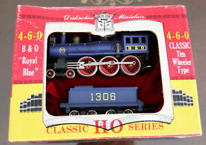 HO-Scale-Model-Train