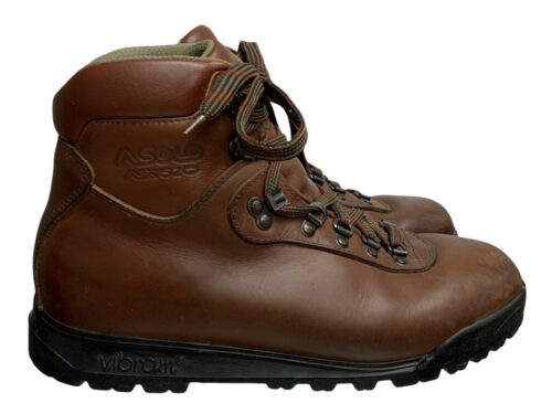 ASOLO AFX GV Hiking Boots Leather 10 Gore-Tex Wate