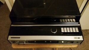 Panasonic-SE-990-FM-AM-Stereo-Music-Center-Tested-Works-Read