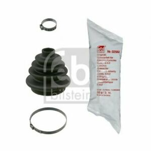 FEBI-BILSTEIN-Bellow-Set-drive-shaft-12804