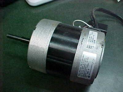 same as D1124 Refrig Motor 25300101 1550RPM 115V Man Seung MFM-610 belly mount
