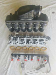E36-EURO-M3-S50B30-complete-Intake-manifold-kit-ITB-039-s-and-airbox