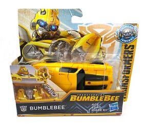Energon Igniters Power Series Bumblebee Hasbro Bumblebee Transformers