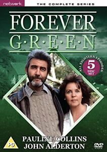 Forever-Green-The-Complete-Series-DVD-Region-2