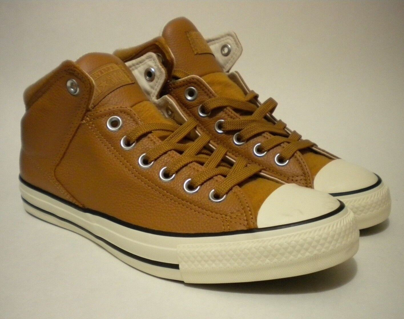 Converse Street CT All Star High Street Converse Hi Damen Sneaker High Top Größe 8.5 ed8b87