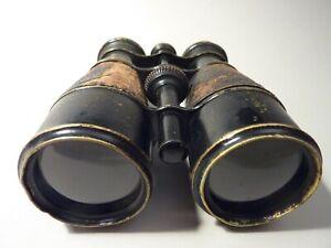 Vintage antikes Fernglas um 1900, für Sammler, Jäger