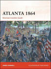 Atlanta 1864: Sherman Marches South by James Donnell (Paperback, 2016)