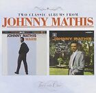 Warm/Swing Softly by Johnny Mathis (CD, Mar-1998, Sony Music Distribution (USA))