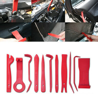 Interior Exterior Dash etc Trim Panel Remover Tool Kit for Suzuki Grand Vitara