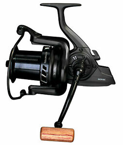New-Sonik-Tournos-10000-XD-Big-Pit-Reel-Quick-Drag-Spare-Spool-2019-Carp-Fishing