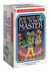 War-With-The-Evil-Power-Master-Choose-Your-Own-Adventure-Game-FFG-CYA02