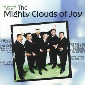 FREE US SHIP. on ANY 3+ CDs! NEW CD The Might Clouds of Joy: The Greatest Hits o