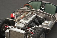 "Exoto XS 1954 Jaguar D-Type ""Short Nose"" / Rolling Chassis / 1:18 / #RLG88001Z"
