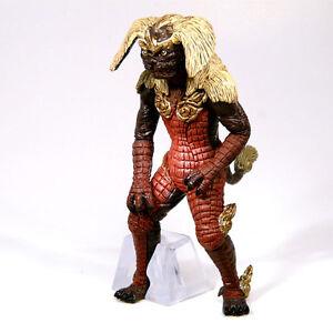2007-Bandai-018-King-Caesar-Godzilla-Final-Wars-2004-6-inch-Vinyl-figure-sealed