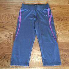 Champion Girls L Large 10 12 Purple Duo Dry Advanced Skirted Athletic Pants For Sale Online Ebay