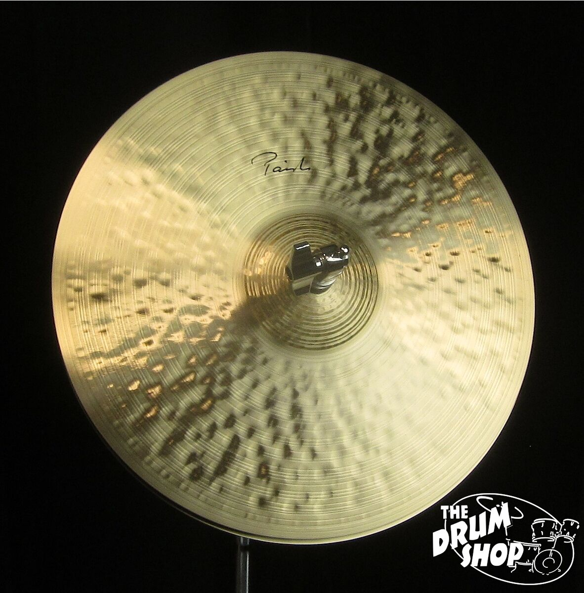 Paiste 14'' Signature Traditionals Medium Light Hi Hats - 947g 1224g(video demo)