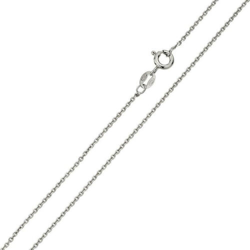 Details about  /Solid 925 Sterling Silver White chalcedony Pendant Necklace Women PSV-1693