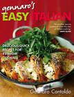Gennaro's Easy Italian by Genarro Contaldo (Hardback, 2010)