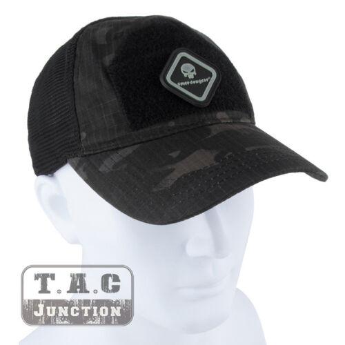 Emerson Tactical Mesh Back Baseball Cap Military Shooting Hats Hunting Headwear