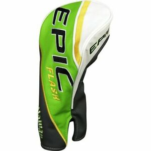 2019-Callaway-Epic-Flash-OEM-Driver-Headcover-NEW
