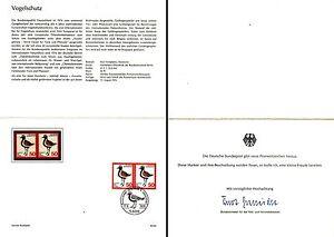 Ministerkarte-Nr-24-1976-17-8-76-Vogelschutz-Regenpfeifer-mehrfach-MiNr-901